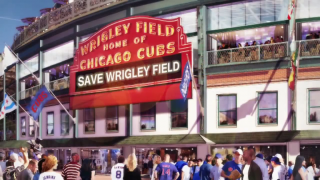 July 10, 2014 - Wrigley Field's Fate to be Decided