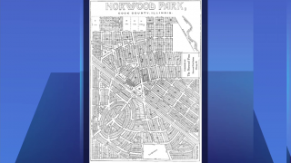 Ask Geoffrey: Why Did Norwood Park Nix the Grid?