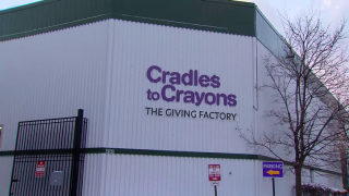 New Nonprofit Gives Needy Kids Clothes They Can Be Proud Of