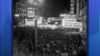 Ask Geoffrey: What's the History of the Telenews Theater?