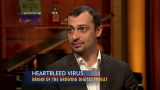 April 15, 2014 - Heartbleed's Impact