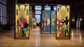 Monumental Exhibition Opens Doors to Chicago History