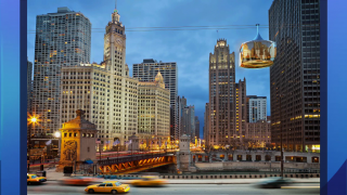 High-Flying, Bright Ideas to Boost Chicago Tourism