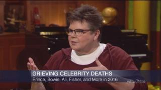 Why Do Celebrity Deaths Make Us So Sad?