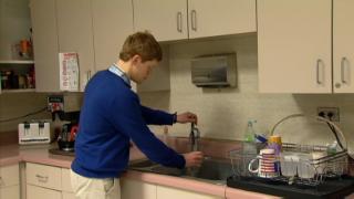 Advice on Avoiding Lead-Contaminated Water