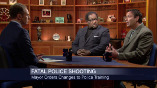 Calls for Police Reform, Training Intensify After Shootings