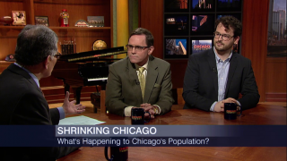 Why the Second City is First in Population Loss