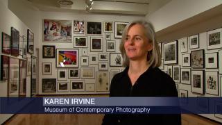 Museum of Contemporary Photography Exhibit Captures Medium
