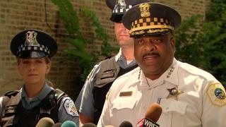 Frustrated Top Cop Calls for Tougher Gun Laws