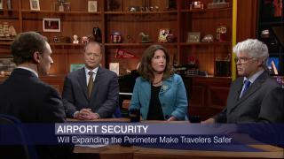 The Airport Security Balancing Act