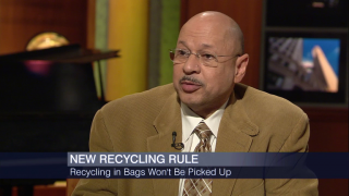 Recycling in Chicago: No More Plastic Bags, Says City