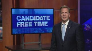 Candidate Free Time (2016 Election): Dold