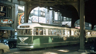 Ask Geoffrey: A Look Back at Chicago's Streetcar Era