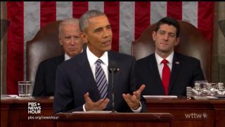 Analyzing Obama's State of the Union Address