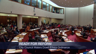 City Council Passes Watered-Down Version of IG Ordinance