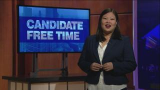 Candidate Free Time (2016 Election): Morita