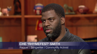Rhymefest on Being Treated 'Disgustingly' by Police