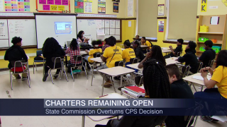 State Commission Overturns CPS Decision to Close Charters