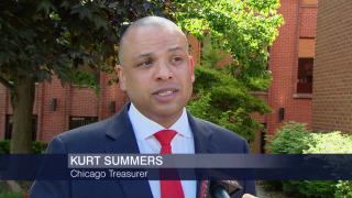 City Treasurer to Mayor Emanuel: Sue Big Banks
