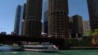 Chicago River Cleanup Efforts Bolstered by Agreement