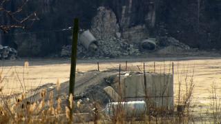 Rauner Backs Bill to Test Groundwater Near Quarries