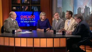 July 11, 2014 - Chicago Tonight: The Week in Review: 7/11