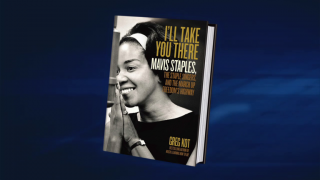February 17, 2014 - Mavis Staples Biography