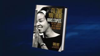 February 17, 2014 - Mavis Staples Biography