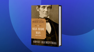 Political Life of Abraham Lincoln Chronicled in New Book