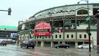 Aldermen Gripe About Lost Cubs Tickets