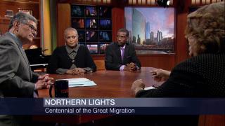 Great Migration Centennial Commemorates Historic Event