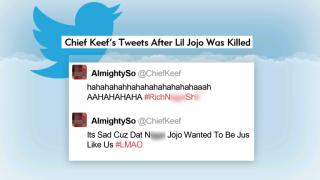 February 25, 2014 - Social Media's Role in Fueling Gang Wars