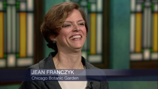 Spring Brings New Leadership at Chicago Botanic Garden