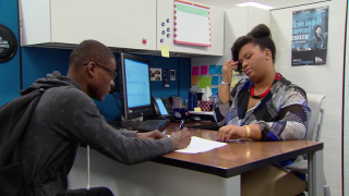 Navigating Community College Takes Support, Time