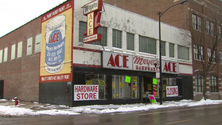 Hardware Store With a Jazzy Past Ends its 95-Year Run