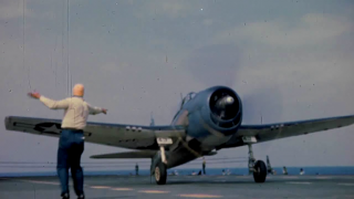 'Heroes on Deck' Reveals Story Behind WWII Pilots, Aircraft