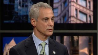 Mayor Emanuel on Police Reform, Accountability