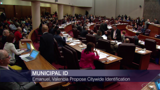 City Proposes Municipal ID Program