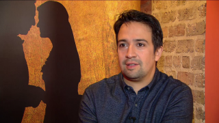Lin-Manuel Miranda: Chicago is Best Theater Town
