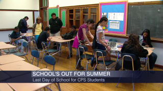 CPS School Year Ends Under Clouds of Financial Crisis