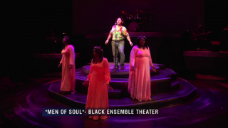 'Color-Conscious' Casting: Putting Diversity in Spotlight