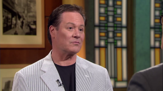 May 28, 2014 - Chris Lemmon, New Show hit Chicago