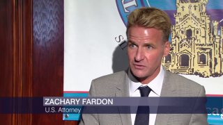 U.S. Attorney Zachary Fardon Speaks Out on Police Misconduct