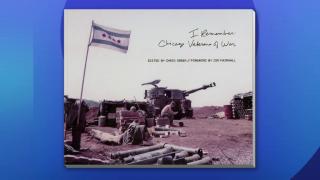Chicago War Veterans Focus of New Book
