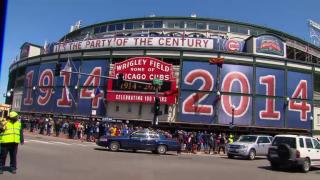 April 23, 2014 - Celebrating a Century