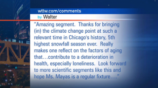February 20, 2014 -  Viewer Feedback: 2/20