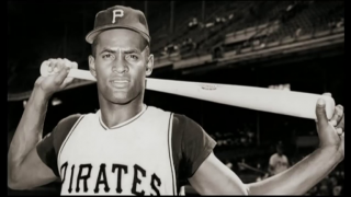 August 25, 2014 - Roberto Clemente Remembered
