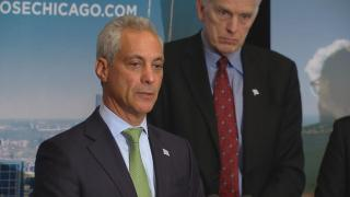 Justice Department to Conclude CPD Investigation Next Week