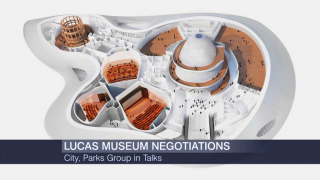 Is Lucas Museum Deal Within Reach?
