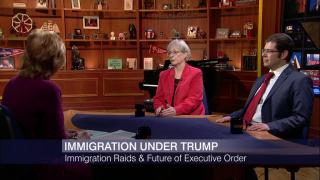 Immigration Under Trump: Raids, Future of Executive Order